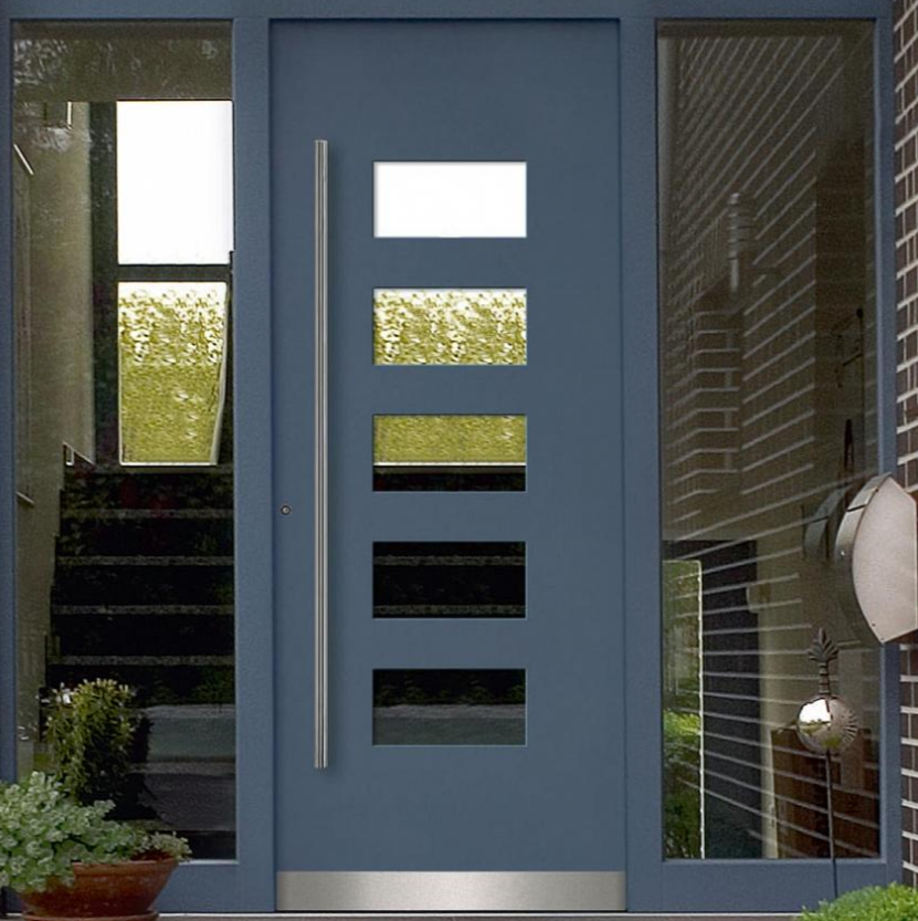 aluminium haust ren christian meyer gmbh. Black Bedroom Furniture Sets. Home Design Ideas
